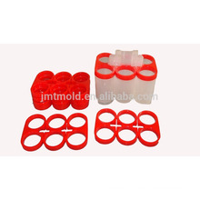 Fashion Design Customized Crates Molding Cheap Plastic Injection Crate Mould