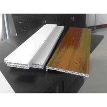 Plastic PVC WPC Window Profile/Door Frame/Window Sill Profile Production Line