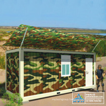 B. V. & CE Certificated Living Container Home