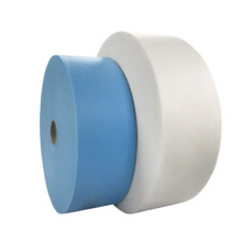 Breathable polypropylene pp spunbond SS nonwoven fabric for mask