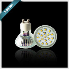 3W 21PCS 2835SMD LED Cup Light