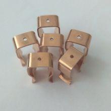 Kupfer-Messing-Stanzteile aus Metall