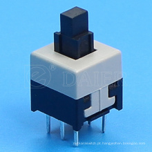 circuito de interruptor de botão eletrônico; interruptor push push fender; interruptor de impulso momentâneo da austrália