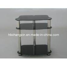 Popular Selling Modern Design Three Leg TV Stand