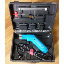 150mm 150W Profissional de mão Hotwire espuma ferramenta de corte Portable EPS Electric Hot Knife Wire Foam Cutter