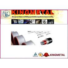 3PE / 2PE Anti-Corrosion Steel Pipe