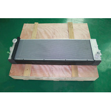 PC200-8 PC200LC-8 Escavadora Radiador Core20Y-03-42452