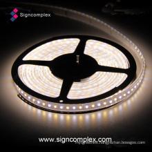 Backlight/Decorative Waterproof 12/24V Flexible Strip LED 3014