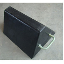 Car Rubber Chock