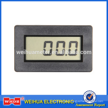 Digital Panel MeterPM438 with OEM Test Voltage Snap Install