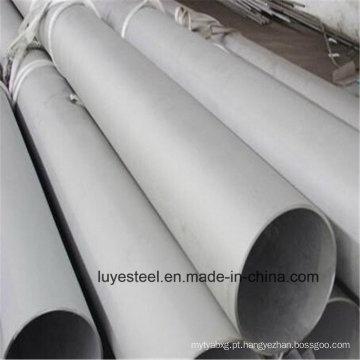 Inconel 600 liga de aço inoxidável Pipe and Tube En 2.4816