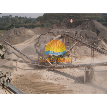 Road Construction Equipments Impact Crusher with Low Price