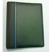 A5 PU carpeta de archivos, (LD0017) Notebook Cover