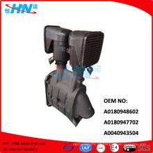 Limpiador de aire A0180948602 A0180947702 A0040943504 Para Mercedes