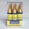 2015 Hot Sale Bottle Shaped Candles