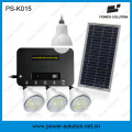 5200mAh/7.4vlithium-Ion Home Solar System and Phone Charging Solution for Family