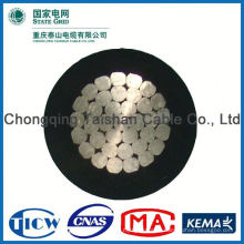 Professional Factory Supply!! High Purity abc cable drop service