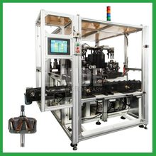 Generator Armature Automatic Balancing Machine
