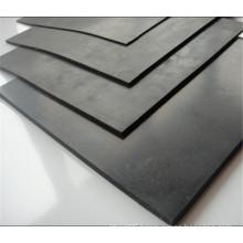 High Elasticity High Tensile Strength Natural Thin Rubber Sheet