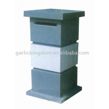 Limestone Mail Box