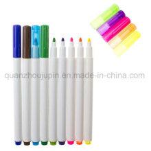 OEM Colorful Tailor Cloth Washable Water Erasable Marker Pen