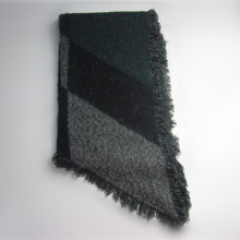 Custom High Quality Big Woven Scarf