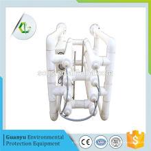 Edelstahl Dampf UV Sterilisator für Wasser Filter Behandlung
