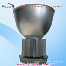 CE RoHS Líquido refrigerado industrial do diodo emissor de luz Iluminação elevada da baía