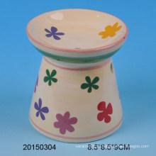 Queimador de incenso da cerâmica da decoração Home para a venda