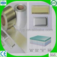 0,025mm Aluminiumfolie