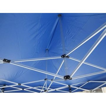 300X300cm Leichte Aluminium Pop Up Gazebo