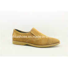 Newest Fashion Embossed Leather Men Dress Shoes