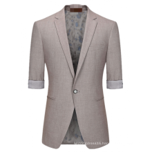 Men's half sleeves suits