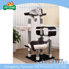 Made In China Hot Sisal Cat Tree