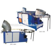 Hochwertige Ellenbogen Produktionsmaschine