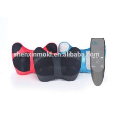Самый лучший продавая горячий китайский расслабляющий глава шея массаж подушка вибрации