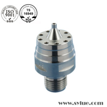 Boquilla de metal de precisión con acero inoxidable 310