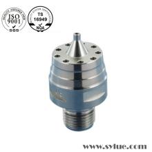 Прецизионный металлический шланговый наконечник с нержавеющей сталью 310
