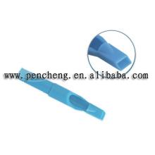 Tattoo Professional Disposable Plastic Flat Tips 13