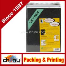 Skizzenbuch-Wertpaket (520071)