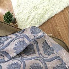 Новейшая типичная специальная пряжа, окрашенная в полотно, прикосновение к занавесу