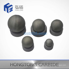 Tungsten Carbide Ball and Seat for Oil Valves
