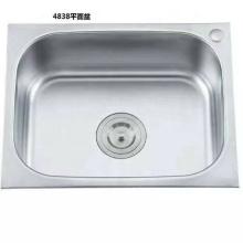 custom square kitchen sink kitchen appliances deep drawing stamping sink