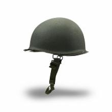 M1 Double-Layer Kugelsichere Helm
