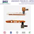 PCB flexível para tela de capacitância do telefone móvel