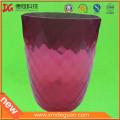 De alta calidad imitada Cristal de beber copa de plástico