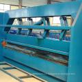 Cortadora y dobladora del panel de techo de la placa de chapa de acero del color hidráulico del 2.5-6m