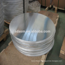 Aluminium Circle sheet for pressure cooker