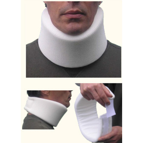 Einstellbare Soft Foam Cervical Neck Support