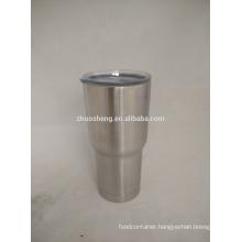 18/8 stainless steel vacuum insulation tumbler